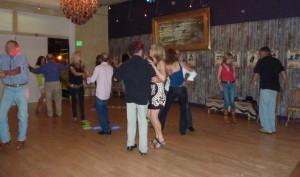 Dance Floor #1