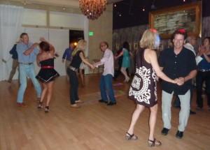 Dance Floor #2
