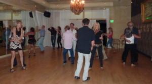 Dance Floor #3