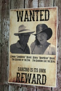 Debra & Lyman WANTED