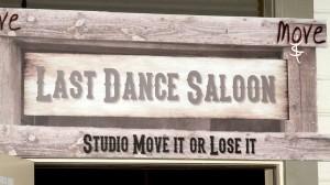 Last Dance Saloon