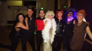 Debra, Dale, Rian, Donna, Peggy, Dorrie, Mimi # 1